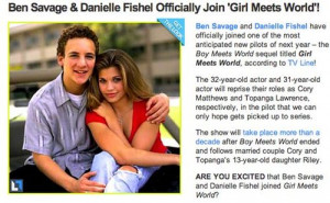 Quotes Girl Meets World ~ Search girl meets world images