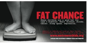 Why Fat-Shaming Ads Are Just 'A Recipe For Disaster'