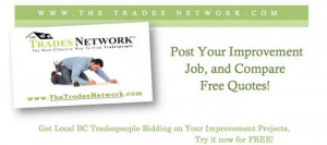 FREE Quotes 4 Home or Business Improvement Jobs @ The Trades Network ...