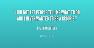 Jeffer Jihan Rapper Eve