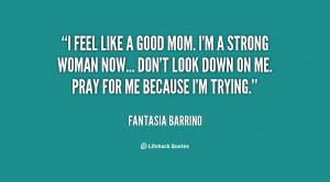 Fantasia Barrino