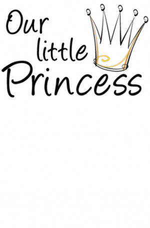 Our Little Prince | Our Little Princess