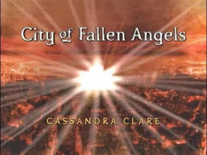 Filed Under: Book Review Tagged With: books , city of fallen angels