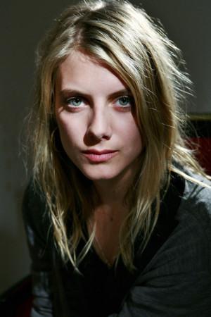 Melanie Laurentメラニー・ローレンとはフランスの美人 ...