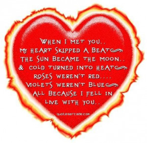 ... beat the sun become the moon cold turned into heat life quote