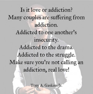 Tony A Gaskins Jr quotes 7