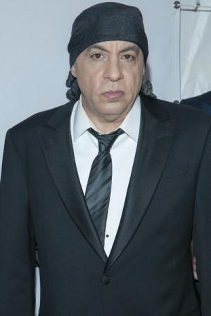 Sopranos Steven Van Zandt
