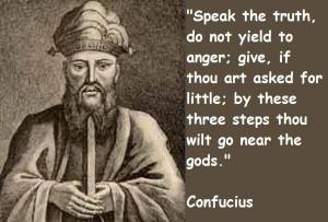 confucius kindness quotes confucius life quotes