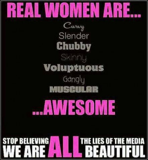 real #women