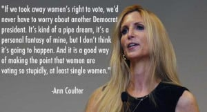 14 Of The Scariest GOP Quotes On Women