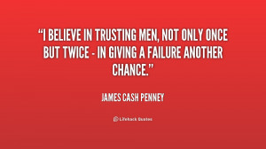Quotes About Not Trusting