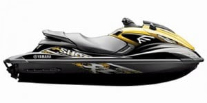 2011 Yamaha WaveRunner® FZ S