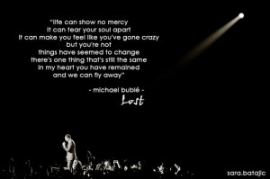 michael buble quotes tumblr