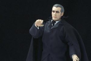 Dracula Hammer Figure