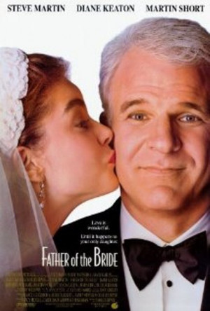 father of the bride steve martin annie george banks annie banks ...
