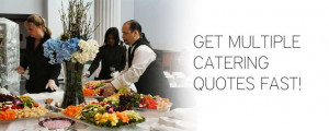 Catering Quotes
