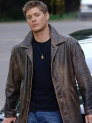 ... Supernatural quotes from last season, which teased the approach of the