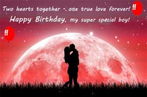 Birthday, quotes, birth, sayings, true love