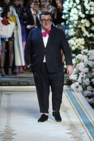 Quote of the Day: Alber Elbaz Doesn't Do Drugs