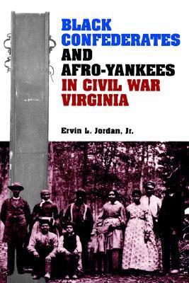 ... Yankees in Civil War Virginia (Nation Divided: New Studies in Civil