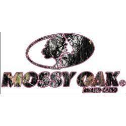 PINK MOSSY OAK Image
