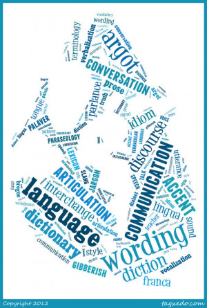Created by H. M. Edick using Tagxedo 8/2012.