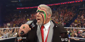 how did ultimate warrior dead