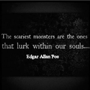 Learn Fast From The Best 30 #Edgar #Allan #Poe #Quotes