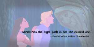 My Top 5 - Inspirational Disney Quotes