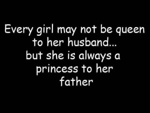 The Worth of a GIRL to her Father & Husband !!