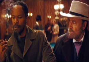 Previous Next Jamie Foxx in Django Unchained Movie Image #24