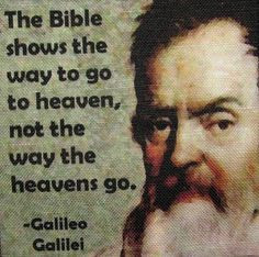 Galileo Quotes