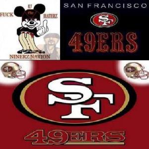 San Francisco 49ers Image