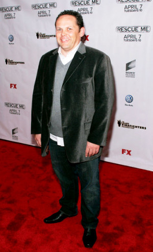 Kevin Chapman Picture 1