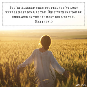 Feeling Blessed And Thankful Quotes Don't give up being thankful