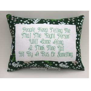 Cross Stitch Quotes