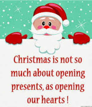 Images) 19 Christmas Picture Quotes to Share With Your Friends And ...