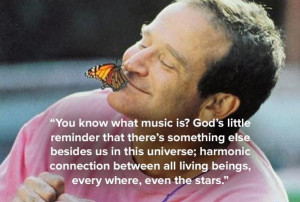 15 Wonderful Robin Williams Quotes On Life | Shane Snow | LinkedIn
