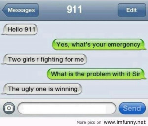 Ugly girl problemFunny Texts, Funny Things, Funny Moments, Fracking ...