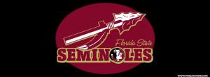 Florida State Seminoles Facebook Cover