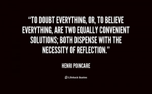 henri poincare quotes science is facts henri poincare
