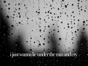 Quotes about Crying