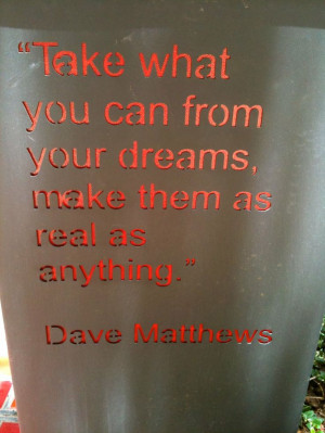 dave matthews quotes - Google Search