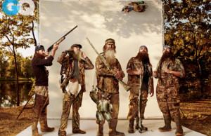 ... Duck Dynasty': 5 Other Crazy Phil Robertson Quotes From the GQ Article