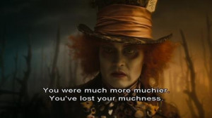Images Mad Hatter Quotes Wallpaper