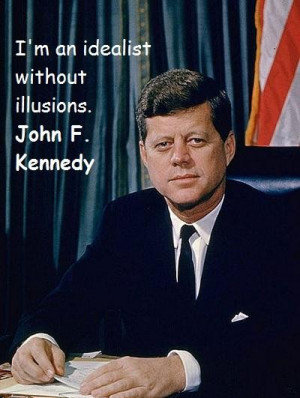 John kennedy famous quotes 6