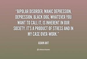 ... Ant-bipolar-disorder-manic-depression-depression-black-dog-114856.png