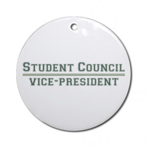 These are the student government vice president slogans Pictures