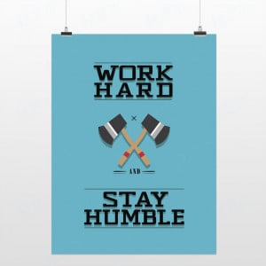 ... Inspirational Company Office Studio Wall Art Quotes Canvas Paintings
