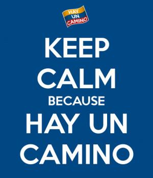 keep calm #capriles #hay un camino #venezuela #7 octubre #7O #ohkaic